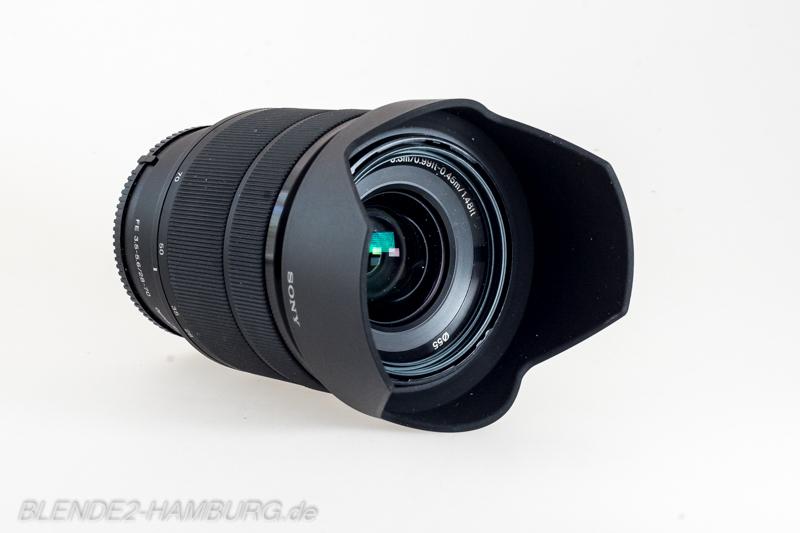 Sony SEL 28-70