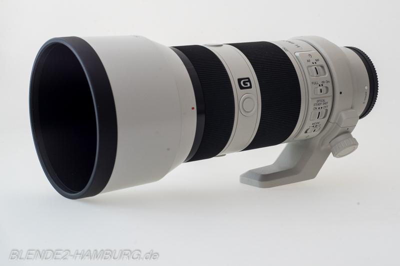 Sony 70-200mm, f4