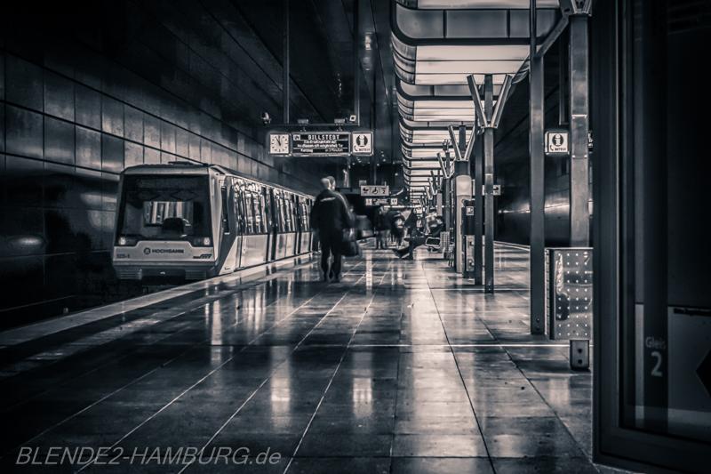 S-Bahnhof Hafencity