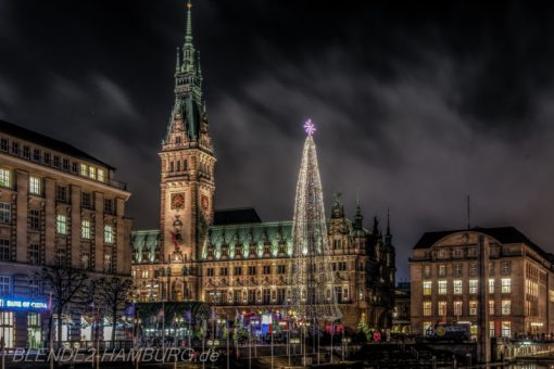 Fotokurs Nachtfotografie in Hamburg