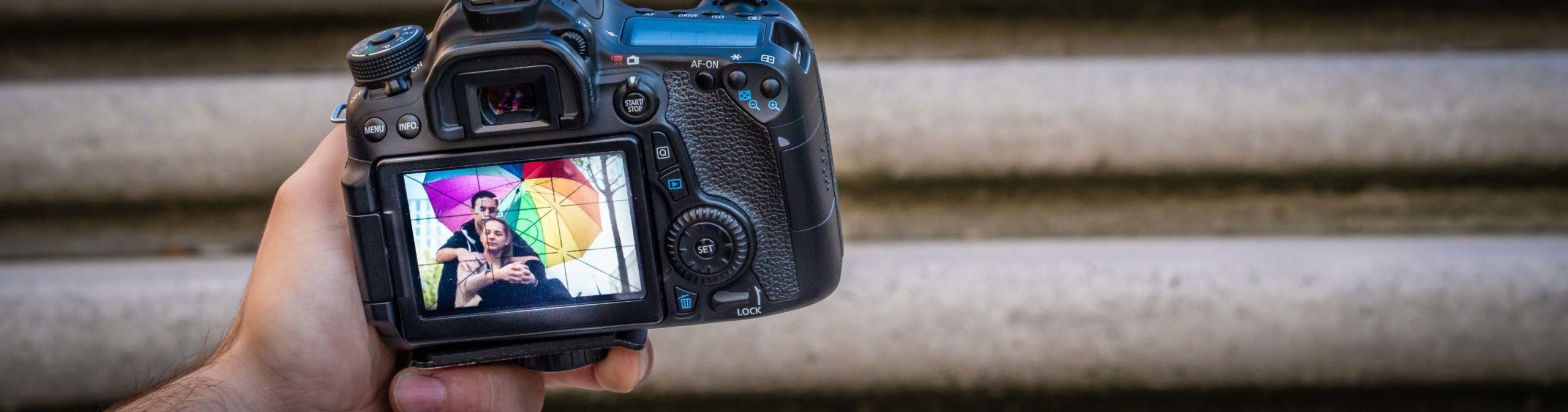 Fotokurs Paarshooting