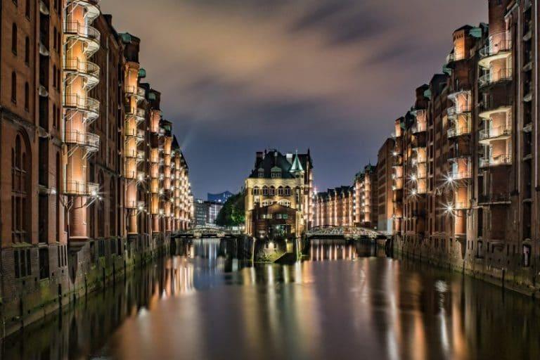 Fotokurs Nachtfotografie Hamburg