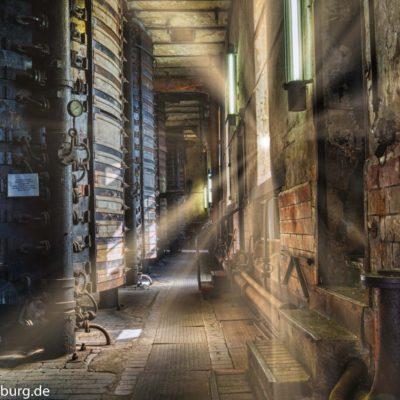 Fotoreise HDR Brikrttfabrik Louise