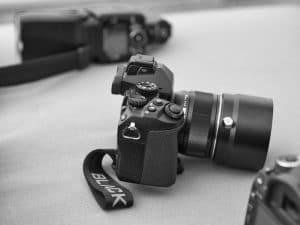 Fotokurs Einzeltraining