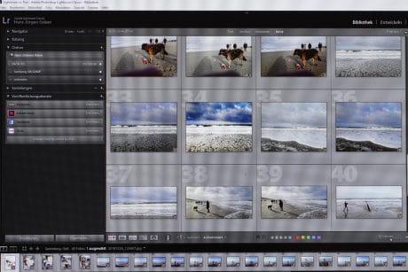 Fotokurs Lightroom Bildbearbeitung